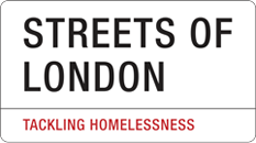 Streets of London - Homepage